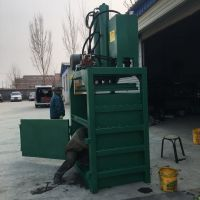 轻薄料压块机 佳鑫铝合金压包挤包机 钢刨花打包机厂家
