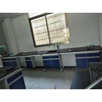 福建福州宁德南平龙岩化学实验台、理化实验台、实验室改造设计