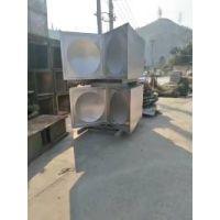5公分聚氨酯发泡不锈钢水箱保温板加工苏州厂家