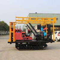 开孔直径300mm工程地质勘探钻机 地探钻机 自产自销