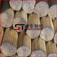 小口径直径黄铜管 H65毛细黄铜管 厂家批发商