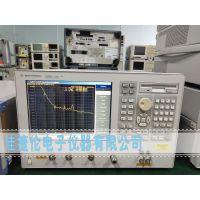 美国安捷伦E5062A射频网络分析仪300kHz至3GHz