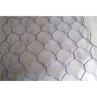 镀锌石笼网 格宾网 雷诺护垫 加筋麦克垫 中耀铅丝笼