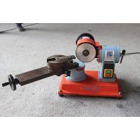 隆信自动切管机 全自动送料钢管切割设备 家居五金管件切割机