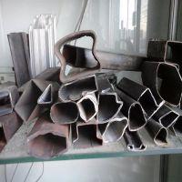 潮州_元宝型冷拔异型钢管_生产厂家