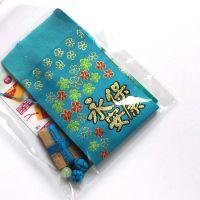 西安端午节diy香包手工亲子活动制作香囊永保安康香包材料包