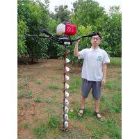 手扶式桩芯取土机价格优质螺旋式钻孔机