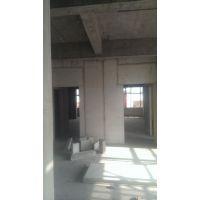 防火墙室内隔断水泥复合实心墙板 专业人员安装