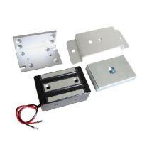 SL-150C欧标磁力锁 信箱柜子专用硅钢片磁力锁 正贝元厂家直销