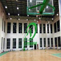 篮球馆怎样布置照明灯l室内LED灯