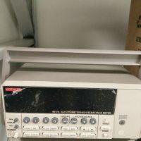 二手6517A高阻计吉时利6517A静电计 最灵敏高阻/低电流测量仪器