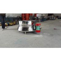 恒宇机械直排筛-可以用于面粉、淀粉、洗衣机粉、金属粉的筛分