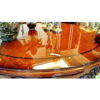 石家庄贴膜XPEL透明保护膜红木家具桌面保护防划痕