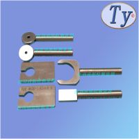 TY/通源 VDE0620标准插脚量规厂家