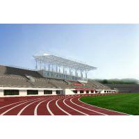茂名市张拉膜结构|600平米膜结构建筑|体育场膜结构工程|奥鼎膜结构