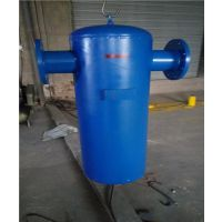 锅炉蒸汽中游离水用MDF-150汽水分离器、挡板式汽水分离器蒸汽过滤器