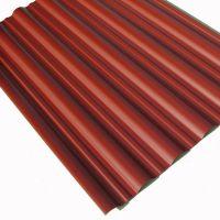 大连凡美UPVC耐腐工业型板 盐酸 硫酸 废水池防腐盖板