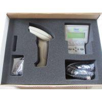 苏州条码检测仪霍尼韦尔QC850 一维便携式条码检测仪