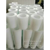 深圳博创达供应 PE静电保护膜 低粘PE透明保护膜 量大从优