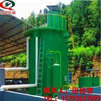 清源常年供应 超级溶气气浮机 小型石油厂超级溶气气浮机