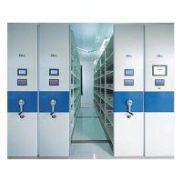 厂家供应内蒙古包头市 雄虎牌 XH-014 智能密集柜 密集架 档案柜 可定做