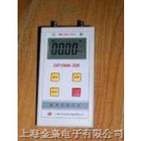 JX-3000 皮托管压力风速表