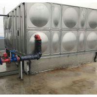 苏州厂家直销304不锈钢保温水箱及冲压板