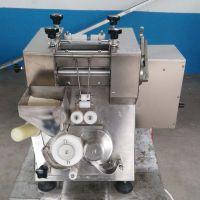 商用仿手工包饺子机 多功能全自动不锈钢水饺机