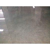 工业厂房硬化处理 专业水磨石硬化地坪 威固专业提供密封固化剂光亮剂染色剂