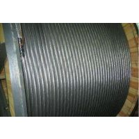 供应各种规格型号的镀锌钢绞线质优价廉