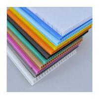 供应厂家直销中空板平板 PP塑料中空板-深圳汇亿丰