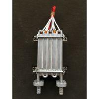 宝塔接头式半导体水电分离加热器用于高温清洗机