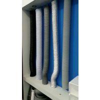 双层加厚PVC铝箔复合伸缩软管 通风排风抽油烟机软管