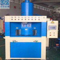 广东深圳自动喷砂机厂家订做各种非标喷砂机广州佛山自动喷砂机