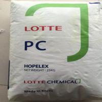 PC PC-1100乐天化学通用级透明pc