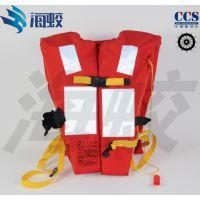 新标准船用救生衣 JHY-1大浮力救生衣 150N成人救生衣 CCS/EC证书