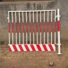 临时护栏 基坑护栏 市政围栏