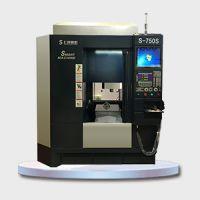 cnc精雕机价格 自动化拼接端口 上善精机