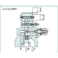 原装日本KPM单向阀RB10P-10-1/315X厂家直销