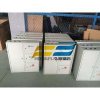 厂家24芯三网合一楼道箱使用说明