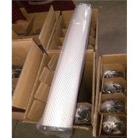 大流量水滤芯、派克折叠水滤芯、40英寸水滤芯、河南滤芯生产厂家