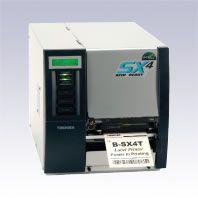 河南郑州东芝B-SX4T / B-SX4T条码打印机 / TEC B-SX4T RFID打印机
