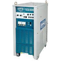 山东OTC数字逆变焊接机