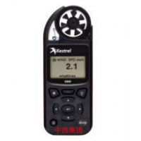中西 (HLL特价)手持式气象站 型号:NW01-Kestrel5000库号:M404673