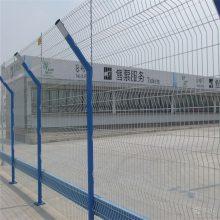 小区专用围栏 浸塑电焊网 钢丝网规格