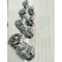 沃德MDW-07-180 磁力驱动泵 0.55KW180度热水泵 热水热油旋涡泵