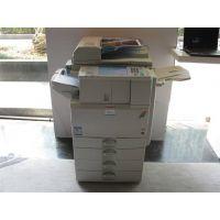 复印机出租 理光MPC4501 彩色一体级办公设备租赁