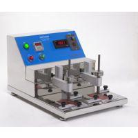 辛集湿轮磨耗仪 耐磨耗试验机 专业快速