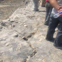 河南鹤壁大型劈裂机特点机载劈裂机厂家破碎岩石专用