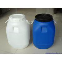 50升开口塑料桶 纯原料 化工桶 食品桶